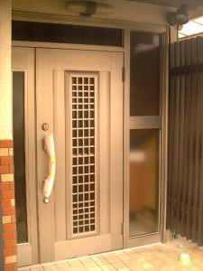 DOOR②-2